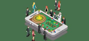 Hoe stoppen met online gokken
