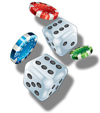 kansspelen in het online casino