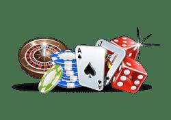 spelaanbod in het casino