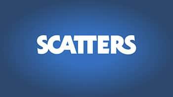Logo scatters