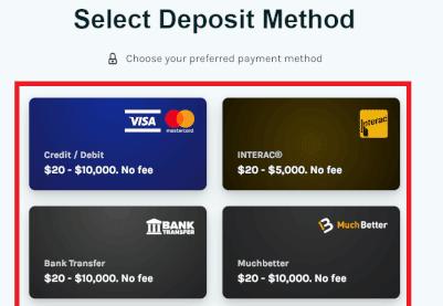 betaalmiddel kiezen