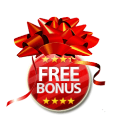 bonus krijgen
