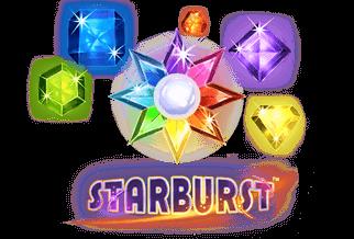 starburst spelen