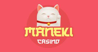 Logo Maneki