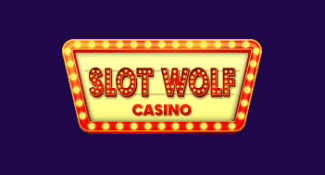 Logo Slotwolf