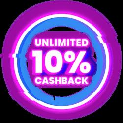 Hoe werkt de cashback bonus