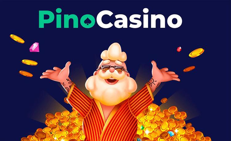 Speel jouw favoriete spellen gewoon vanaf je mobiel bij Pinocasino