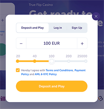 Hoe werkt Pay n Play