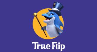 logo True Flip