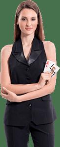 Ontdek alle Live casino spellen van Mason