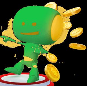 Stort geld met iDeal op je Evospin account