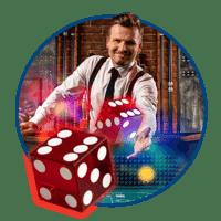 Gratis in een live casino spelen
