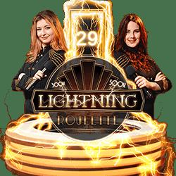 Kies eens voor Lightning Roulette