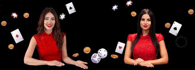 Spelen in een live casino
